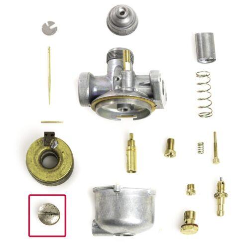 Oldtimer-Motorradteile Auto & Motorrad: Teile Verschlussschraube ...