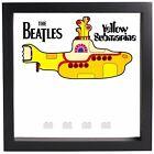 Lego ideas The Beatles Yellow Submarine 21306 Minifigure Display Frame case