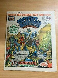 2000AD-Prog-246-9-Jan-1982-GB-Grand-Papier-Bd-Judge-Dredd