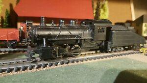 Mantua-Athearn-Bowser-etc-echelle-ho-locomotive-0-4-0