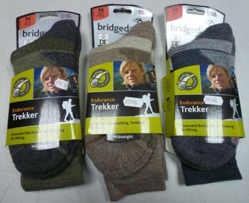 Clearance Bridgedale Trekker Socks