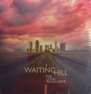 Long-Road-Home-Waiting-Hill-BRAND-NEW-CD-MUSIC