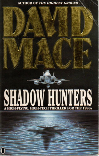 1 of 1 - Shadow Hunters by David Mace (Paperback, 1992)