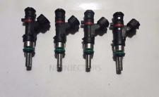 4 Bosch EV14 60lb 630cc fuel injectors Lancer Evolution turbo Evo X 10 4B11T