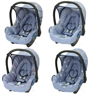 Image Is Loading Replacement Spare Seat Cover Fit Maxi Cosi CabrioFix