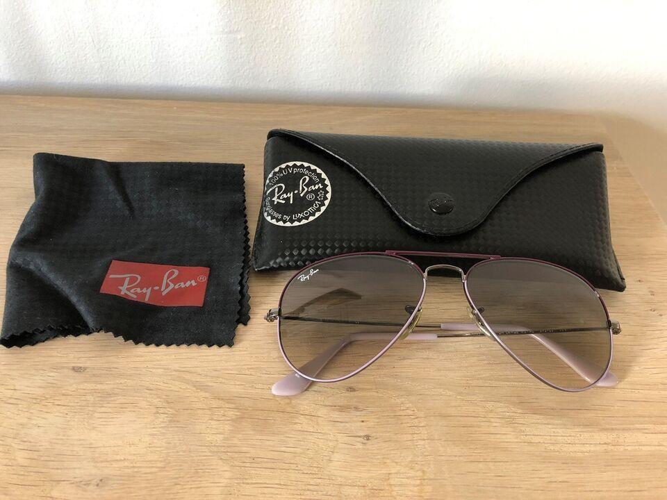 Solbriller unisex, Ray-Ban