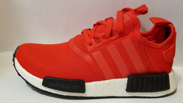 Men's Adidas NMD R1 Running Shoes BB1970 Canada online sale
