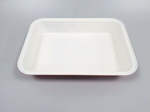 Lasagneform Keramikbeschichtung Bräter 32 cm x 22 cm x 6 cm mit