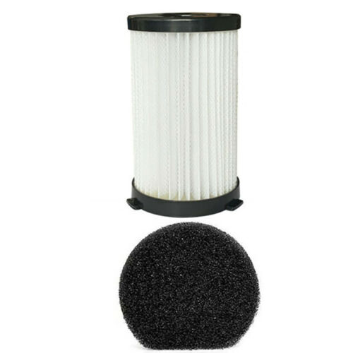 Filter Kit Sponge For MooSoo D600 D601 Corded Vacuum Cleaner Accessories