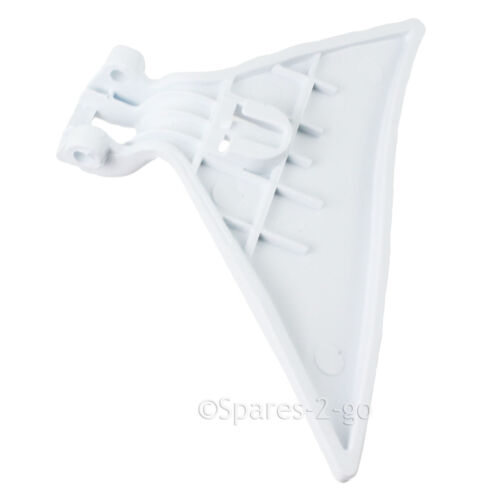 LEVA Maniglia della porta in plastica bianca per Matsui MWM145W Lavatrice