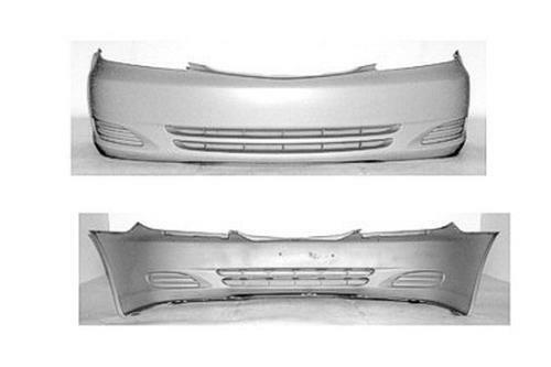 CPP Front Bumper Cover for 2002-2004 Toyota Camry TO1000230