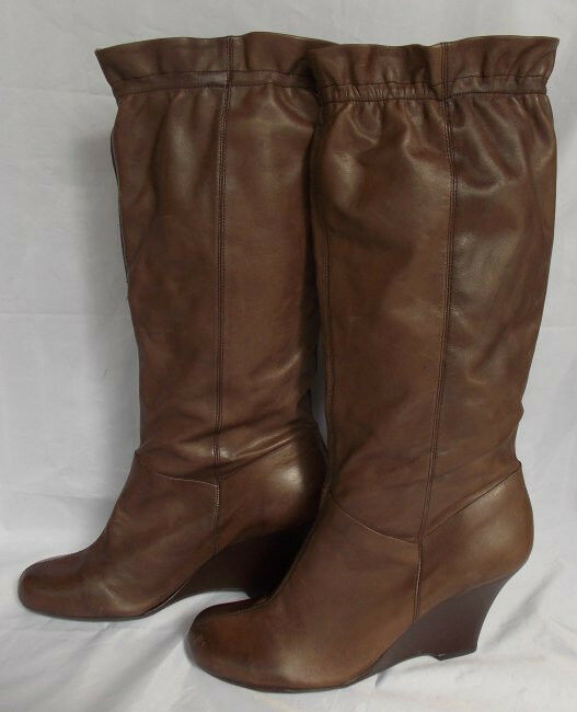 NIB  KENNETH COLE Hil  Brazil Knee-Hi  BOOT 10 M  198