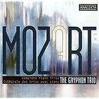 Wolfgang Amadeus Mozart - Mozart: Complete Piano Trios (2006)