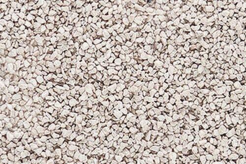 HS woodland wb74 du ballast finement gris clair 194 G