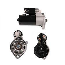 VOLKSWAGEN COMMERCIAL LT 28 2.5 SDI Starter Motor 1996-2001 - 18460UK