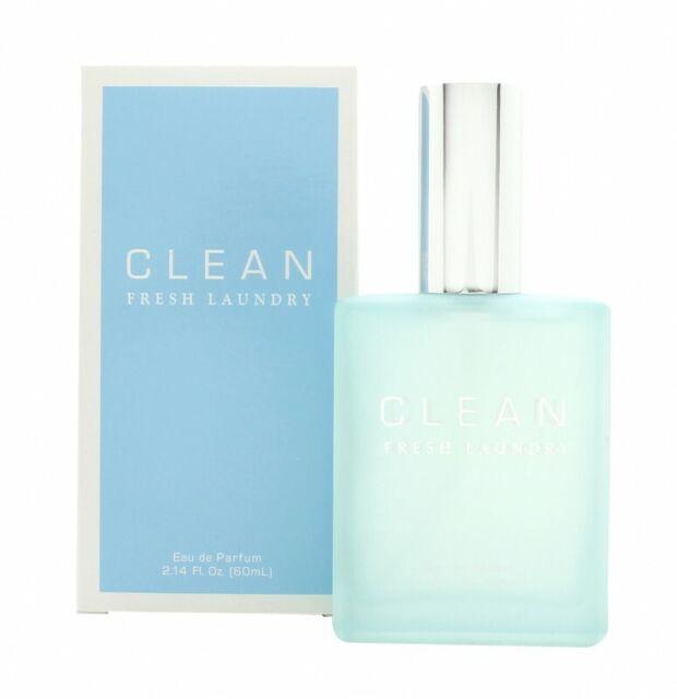 Clean Fresh Laundry 60ml Eau De Parfum Perfume Spray For Sale Online