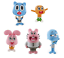 Bullyland-Comansi-The-Amazing-World-Of-Gumball-Toy-Figures-Cake-Topper-Toppers thumbnail 8