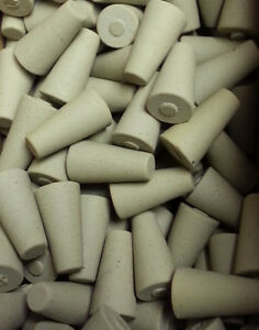 246G-pack-of-25-Rubber-stoppers-A-11-32-B-3-16-C-5-8-inch