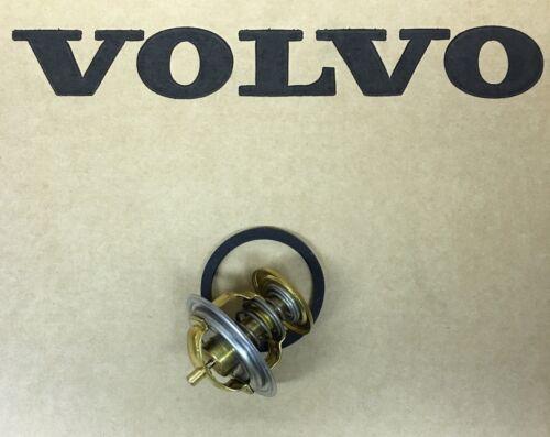 Genuine Volvo Engine Coolant Thermostat 271664
