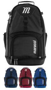 Marucci-F5-Baseball-Softball-Bat-Equipment-Backpack-Bag-MBF5BP
