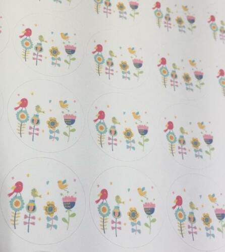 Eco Friendly Birthday Party Bags Personalised No Plastic Bag Fillers SUNFLOWER