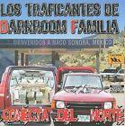 Conecta del Norte [PA] by Los Traficantes de Darkroom Familia (CD, Oct-2008, Darkroom Studios)