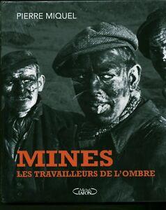 Livre-les-travailleurs-de-l-039-ombre-Pierre-Miquel-book