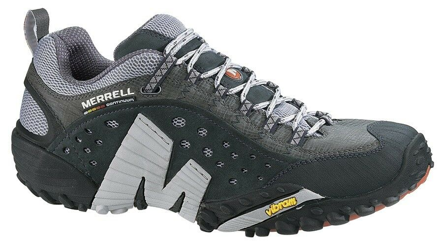MERRELL Intercept J73785 Outdoor Hiking Trekking Athletic Trainers shoes Mens