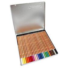 Cretacolor Fine Art Pastel Lápices - 24 Color Tin