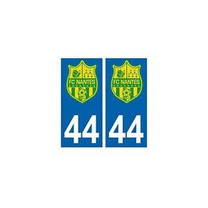 44-Nantes-Fc-Foot-autocollant-plaque-arrondis