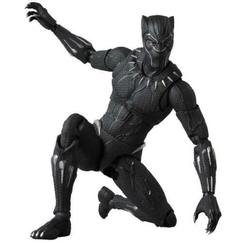 MAFEX No.091 Justice Black Panther Action Figures New in Box