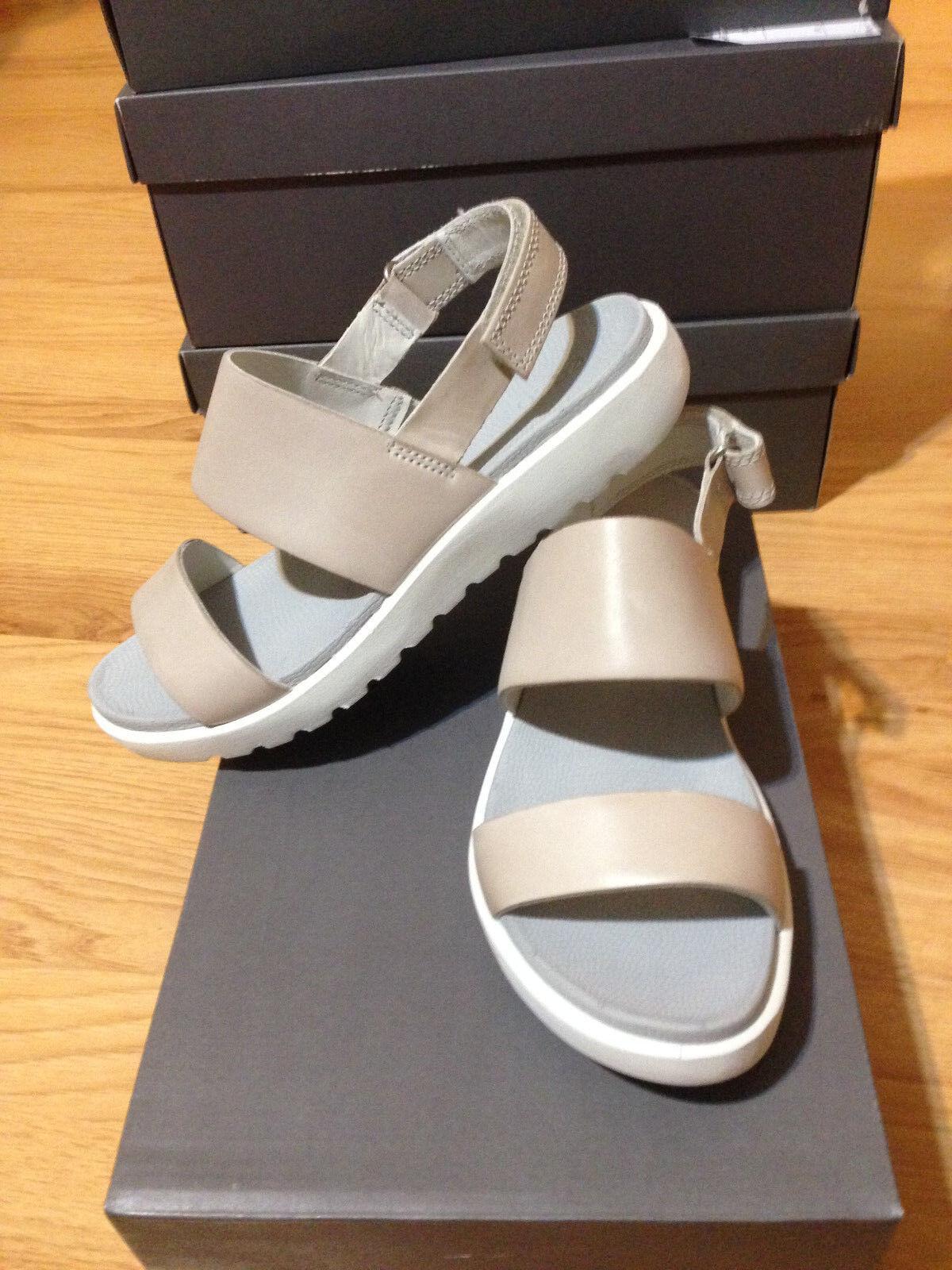 ECCO Freja Damens's Sandale Günstige und gute Schuhe