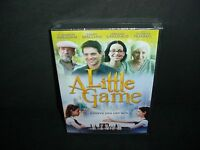 A Little Game Dvd Movie