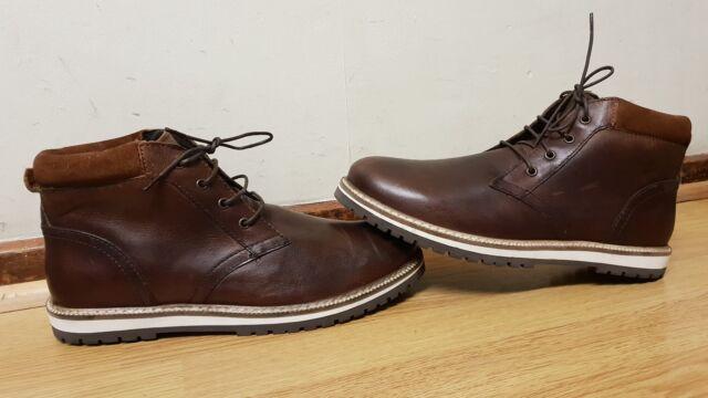 NEXT Mens BOOTS Size UK 11.5 / EU 46