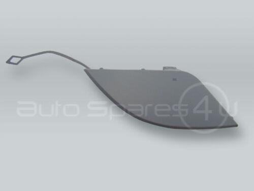 Rear Bumper Tow Hook Cover Cap fits 2008-2011 MB C-Class W204