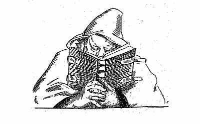 Librairie À la Demi-Lune