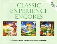 CLASSIC EXPERIENCE ENCORES Piano Duet Lanning