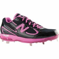 Balance 1103 Mothers Day Game Breast Cancer Awareness Baseball Cleats