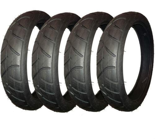 Reifen 12 x 2.50-9 4 Reifen 12x2,50-9 Reifen 12x2,50-9