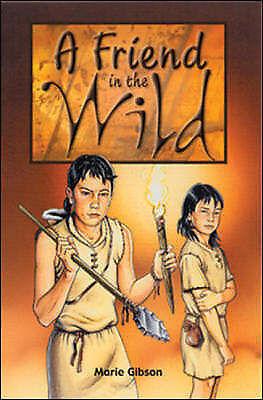 FRIEND IN THE WILD A - ST (Storyteller), Kingscourt / Mc, New Book