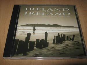 VARIOUS-IRELAND-MY-IRELAND-CD-ALBUM-1998-EXCELLENT