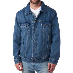 Alpine-Swiss-Derek-Mens-Classic-Denim-Jacket-Casual-Button-Up-Jean-Trucker-Coat