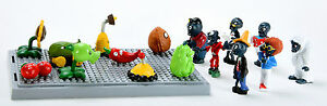 16x-Plants-Vs-Zombies-Toys-Series-Game-Different-Role-Figure-Display-Toy-PVC-New