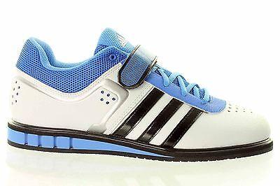 adidas Powerlift 2  B39760 Mens Sneakers~Weightlifting~Training~Gym~UK SELLER