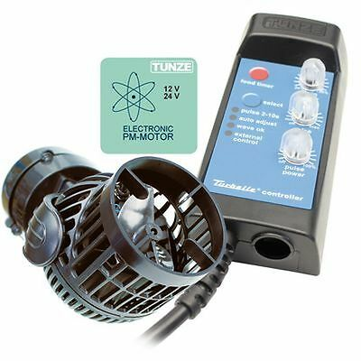 Pet Supplies Tunze Turbelle Stream 6255 With Controller 5.000-18.000l/h Flow Pump At All Costs
