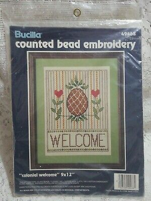 Model 2 Cross Stitch People Embrodery Kit Counting Cross Stitch Kit Hand Embroidery Design DIY Craft Kit Serenity