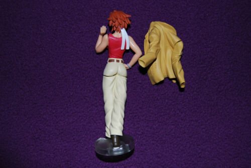 SAKURA WARS Gashapon Figure HG 5 Bandai Kirishima Kanna