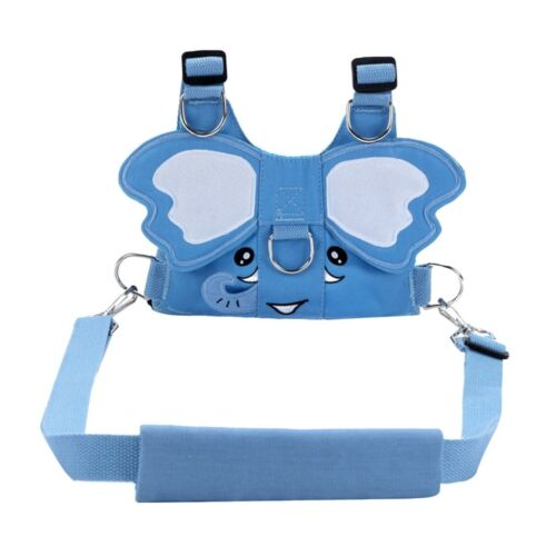 Baby Anti Lost Vest Toddler Harness Belt Safety Walking Assistant for Child