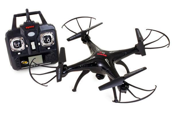 merce di alta qualità e servizio conveniente e onesto Quadricottero Radiocouomodato Syma X5SC Explorers Explorers Explorers  2 - 2,4 Ghz  Con Videotelecamera  fino al 65% di sconto