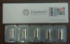 Joyetech .06 coils (1) 5 pack of coils cubis  aio coils US Seller